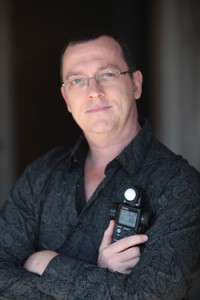 Jim Ross, Cinematographer