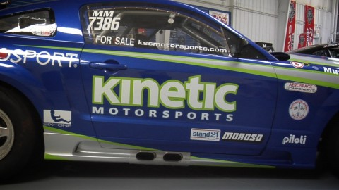 This is a project I shot and directed for Kinetic Speed Shop in 2009. My third time filming at Road Atlanta and the first racing piece I did in HD. There would be many more trips to the track to follow!