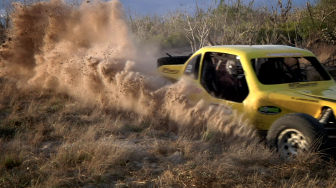 The Mavericks take on 300 miles of the Baja desert in one of their most popular trips.
