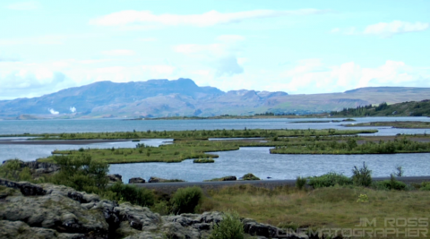 Cinematic video shot in Iceland near Reykjavik during the summer of 2010. Iceland is a beautiful country and actually it is not very icy at all! (Except for the glaciers!)