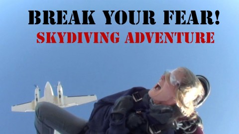 A television pilot for Scott Goodknight and His Company Break Your Fear.
