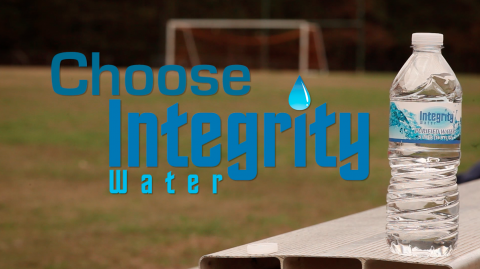 Integrity Water web commercial for Atlanta based Starwalker Industries